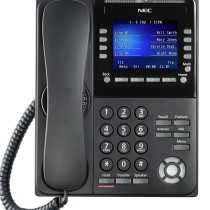 DT-920-8LCGX IP PHONE